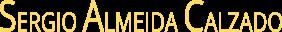 Sergio Almeida Carpintería Logo