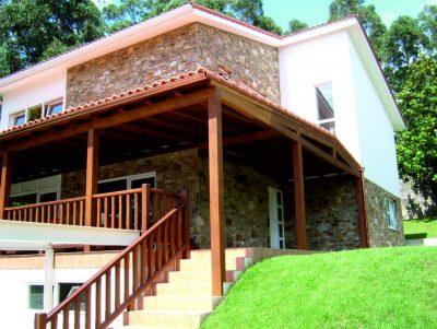 Proyecto Carpintería Sergio Almeida
